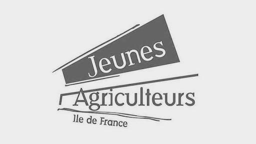 logo jeunes agriculteurs d'idf