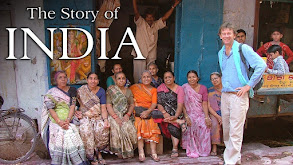 The Story of India thumbnail