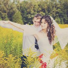 Wedding photographer Andrey Tyurin (AndreyTyurin). Photo of 22.11.2012