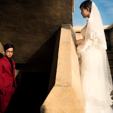 Wedding photographer Lohe Bui (lohebui). Photo of 11.08.2016