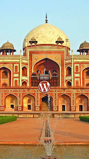 WordCamp Delhi- screenshot thumbnail