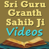 Sri Guru Granth Sahib Ji VIDEO