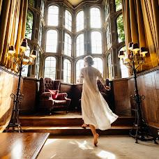 Wedding photographer Daniyar Shaymergenov (Njee). Photo of 02.10.2018