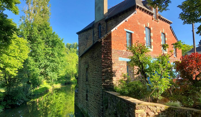 Maison Montfort-sur-Meu