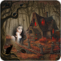 Halloween Photo Frames APK icon