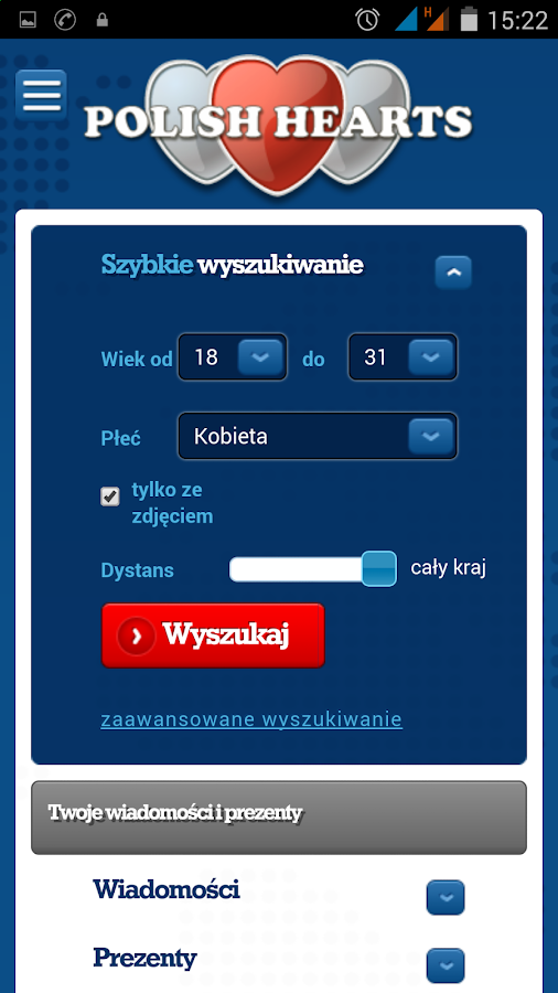 polish dating site sympatia It owns a number of popular websites and online services, such as onetpl – the   in poland, video websites onettv and vodpl, dating website sympatiapl,   onet sport, onet pogoda (weather) or ekstraklasatv (polish premier league.