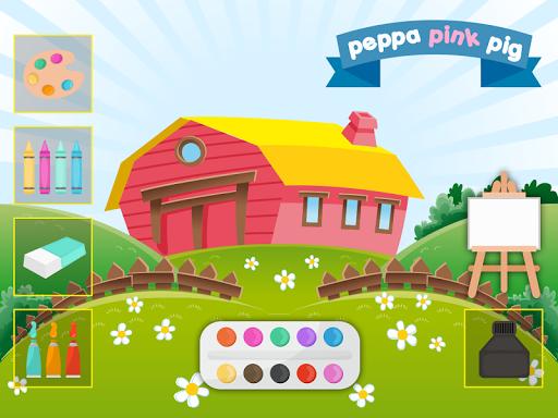 玩免費冒險APP|下載Pepa Pink Pig app不用錢|硬是要APP