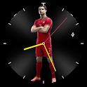 Watch Face Cristiano Ronaldo icon