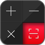 Math Calculator-Solve problems by taking photo