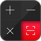 Math Calculator-Solve problems by taking photo icon