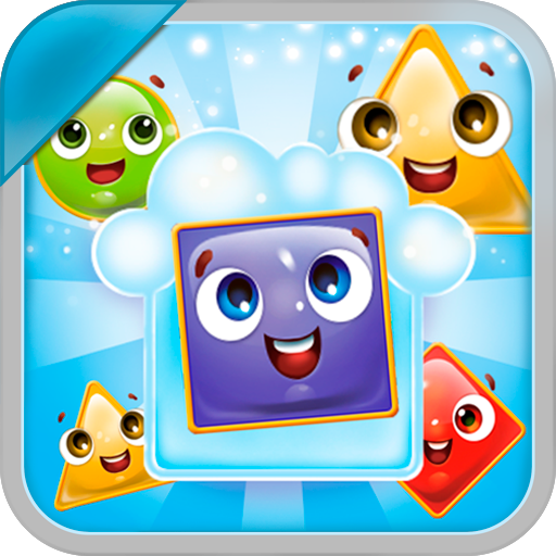 Games for kids : baby balloons (game)