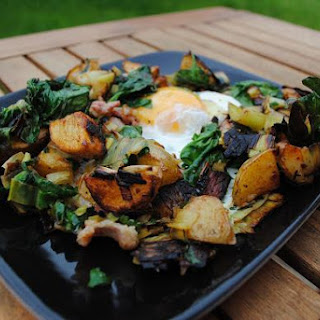 Breakfast Hash Recipe