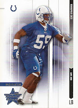 Photo: Cato June 2003 Leaf Rookies and Stars RC