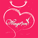 Wingsion Store icon