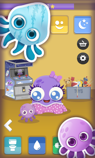 My Moy ud83dudc19 Virtual Pet Game 2.27 screenshots 2