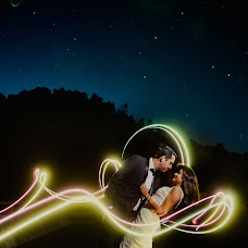 Wedding photographer Alex Huerta (alexhuerta). Photo of 29.11.2016