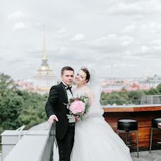 Wedding photographer Savva Vorotilin (Savvaphoto). Photo of 11.06.2018