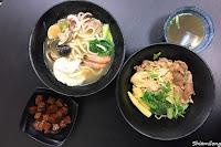 小鵬煮麵-鍋燒意麵