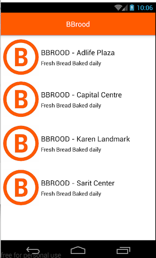 BBROOD App for PC