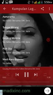Kumpulan Lagu Via Vallen Screenshot