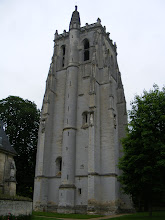 Photo: But today, only the Saint Nicholas Tower survives.