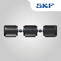 SKF Machine train alignment icon