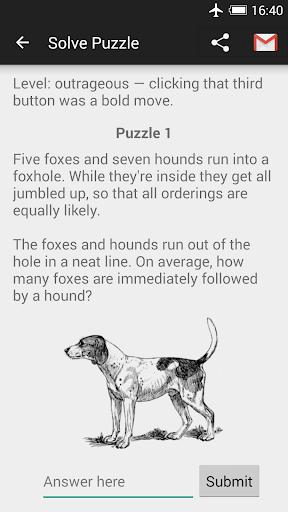 Probability Math Puzzles android2mod screenshots 6