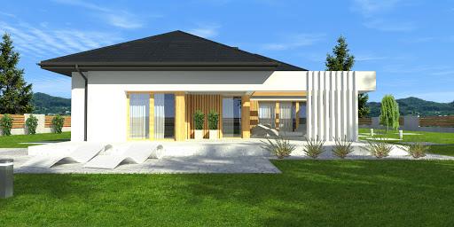 projekt New House 8