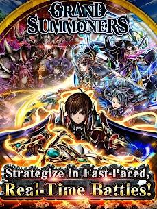 Grand Summoners MOD (Unlimited Money) 6