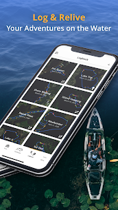 ANGLR Fishing App – Fishing Logbook of Your Trips 2.0.61 Download Mod Apk 2