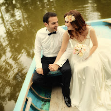 Wedding photographer Çağatay Bahtiyar (cagataybahtiyar). Photo of 16.06.2015