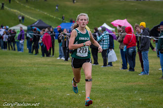 Photo: Varsity Girls 3A Eastern Washington Regional Cross Country Championship  Prints: http://photos.garypaulson.net/p280949539/e4919767c