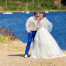 Wedding photographer Olga Shtanger (OlyaZaolya). Photo of 28.08.2017