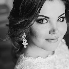 Wedding photographer Svetlana Malysheva (SvetLaY). Photo of 07.06.2016
