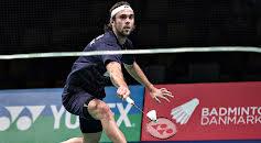 Badminton: China Open, semifinale, direkte