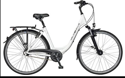 vélo de ville - C40