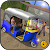 Mountain Auto Tuk Tuk driver - Offroad Rickshaw 3D file APK for Gaming PC/PS3/PS4 Smart TV