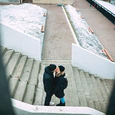 Wedding photographer Vikulya Yurchikova (vikkiyurchikova). Photo of 02.03.2016