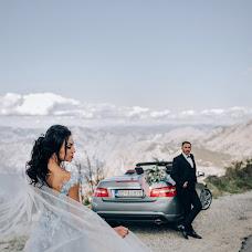 Wedding photographer Aysha Bazhaeva (bajaeva). Photo of 10.03.2018