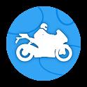 Smart bike mode Auto Responder icon
