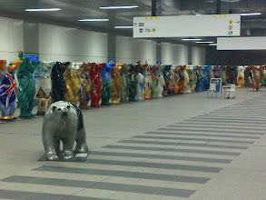 Photo: Berlin Buddy Bears