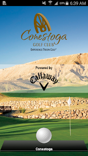 Conestoga Golf Club- screenshot thumbnail