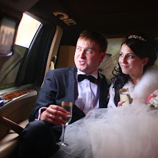 Wedding photographer Ilya Ivanov (Zuum). Photo of 07.08.2013