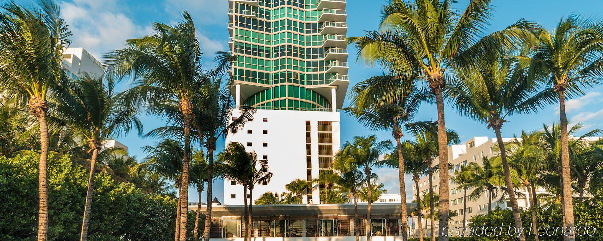 The Setai, South Beach