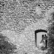 Svatební fotograf Matouš Bárta (barta). Fotografie z 09.09.2016