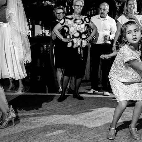 Wedding photographer Linda Bouritius (bouritius). Photo of 02.12.2017