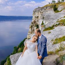 Wedding photographer Irina Sergeeva (sergeeva22). Photo of 26.09.2018