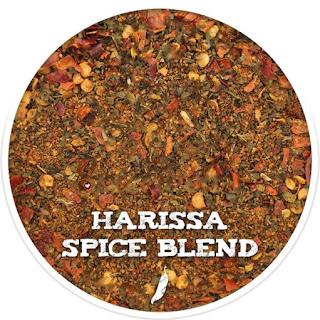 Dry Harissa Spice Mix