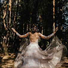 Wedding photographer Mayya Lyubimova (lyubimovaphoto). Photo of 20.09.2018
