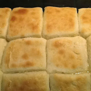 Fluffy Biscuits No Shortening Recipes.